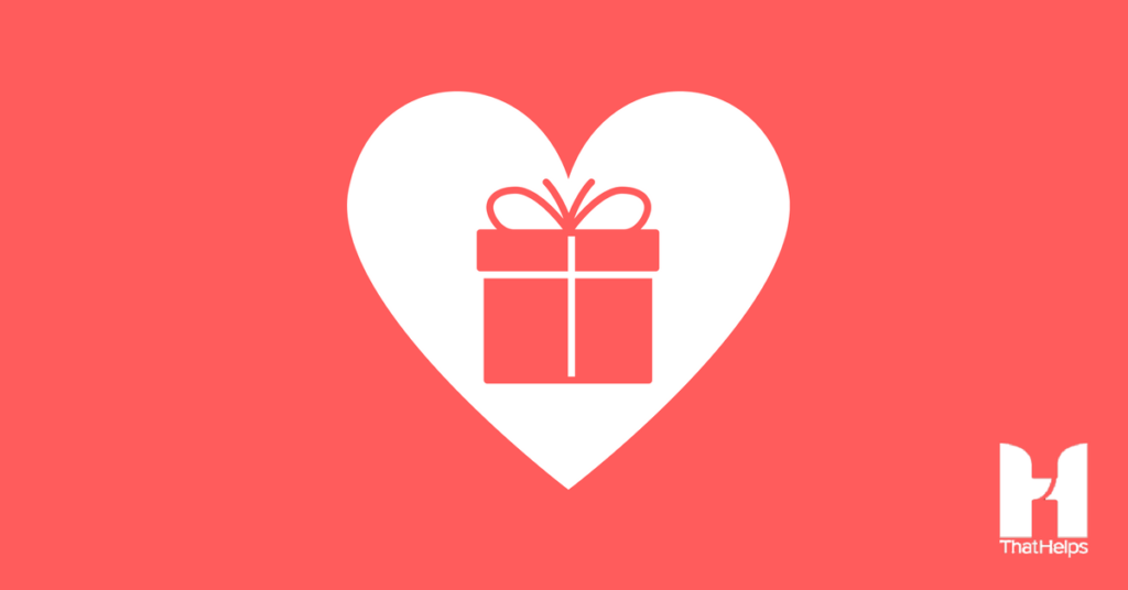 Valentine's Day Gifts that Give Back